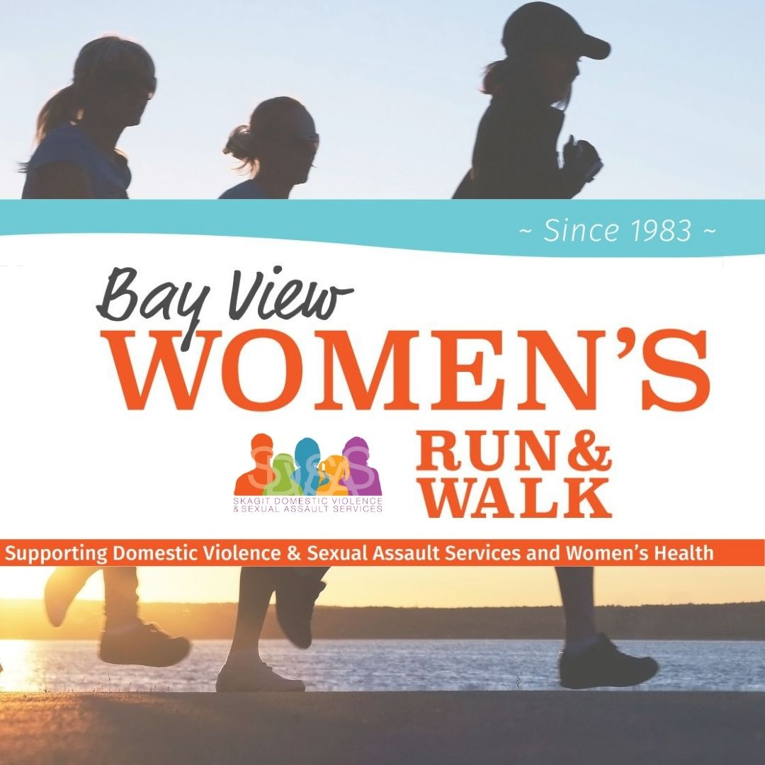The 39th Annual BayView Women's Run & Walk is going virtual for 2021!