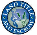 Land Title and Escrow Logo