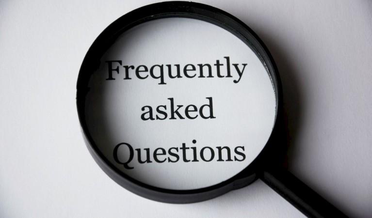 Agency FAQ