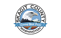 Skagit County Washington Logo