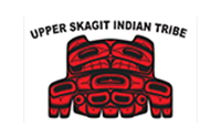 Upper Skagit Indian Tribe Logo