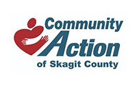Community Action of Skagit County Logo