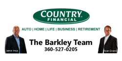 Country Financial Logo
