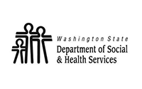 Washington State Department of Social & Health Services Logo