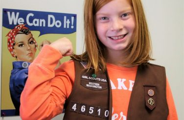 An Interview with a Young Skagit County Philanthropist