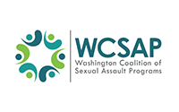 Washington Coalition of Sexual Assault Programs Logo